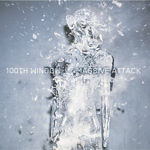 copertina di 100th window