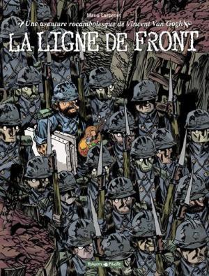 Van Gogh di Larcenet