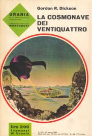 Urania - Ventiquattro