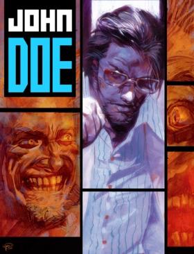 copertina di John Doe 48