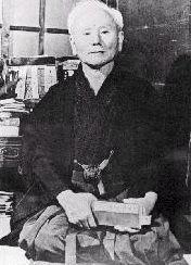 un maestro vero: funakoshi fondatore del karate shotokan