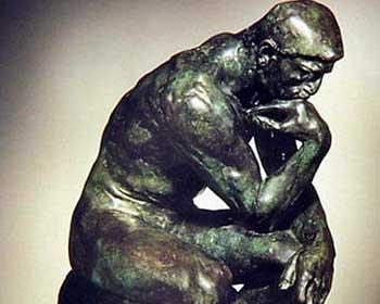 Il pensatore