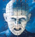 Pinhead da Hellblazer (Clive Barker)