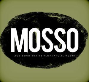 Logo di Mosso