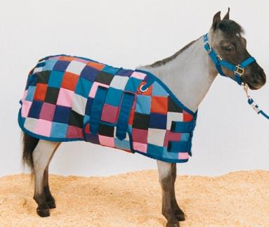 Patchwork Blankets