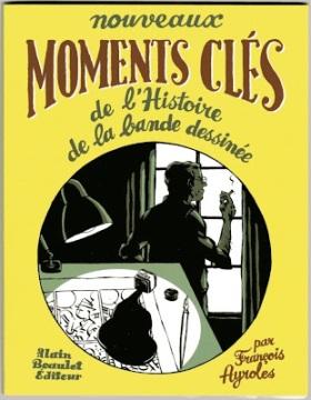 Nouveaux Moments Clés: Francois Ayroles