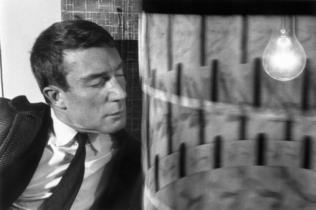 Brion Gysin