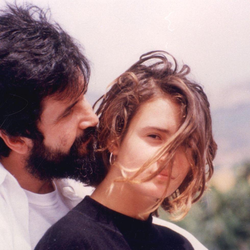 Mauro e Maddalena Rostagno