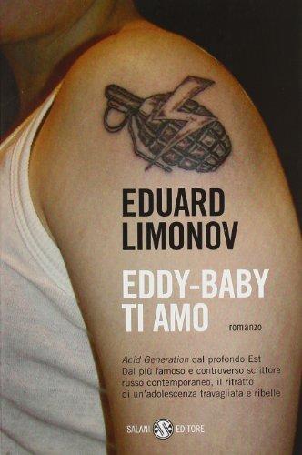 Eddy Baby