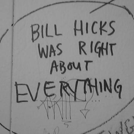 BillHicks