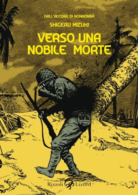 VersoUnaNobileMorte