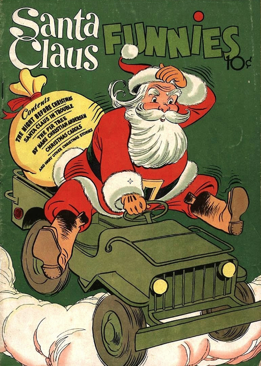 1942-03-santa-claus-walt-kelly