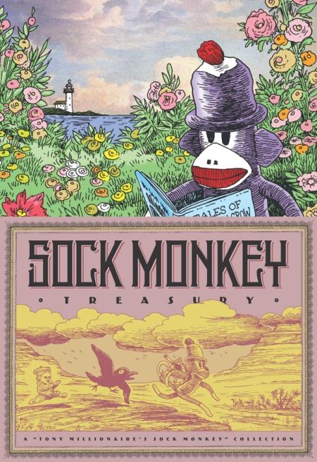 SockMonkeyTreasury
