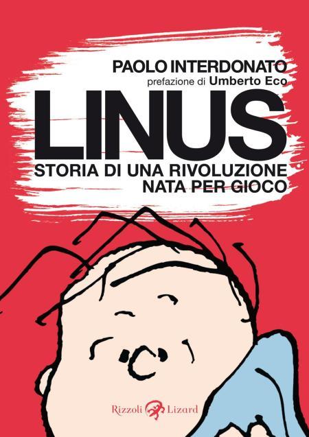 Linus Storia di una rivoluzione nata per gioco