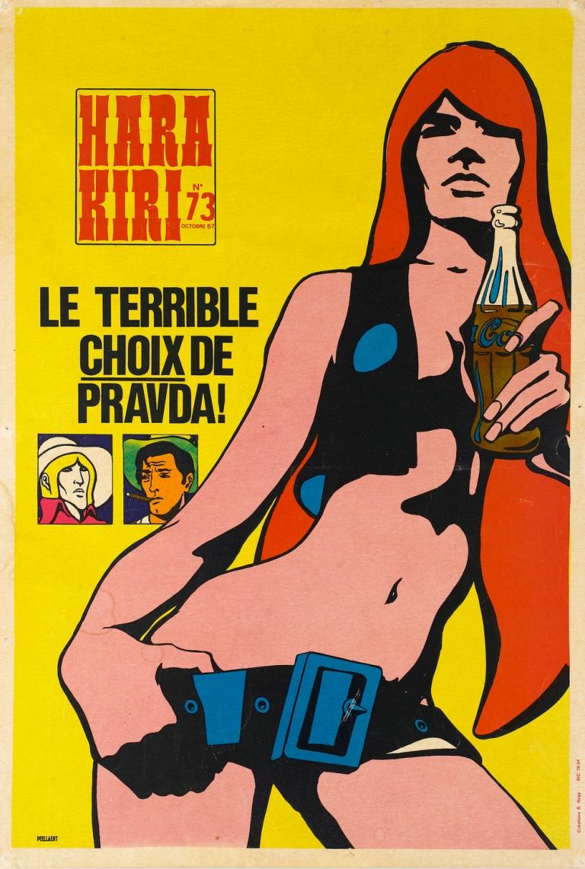 HARA+KIRI+POSTER+PRAVDA+1967