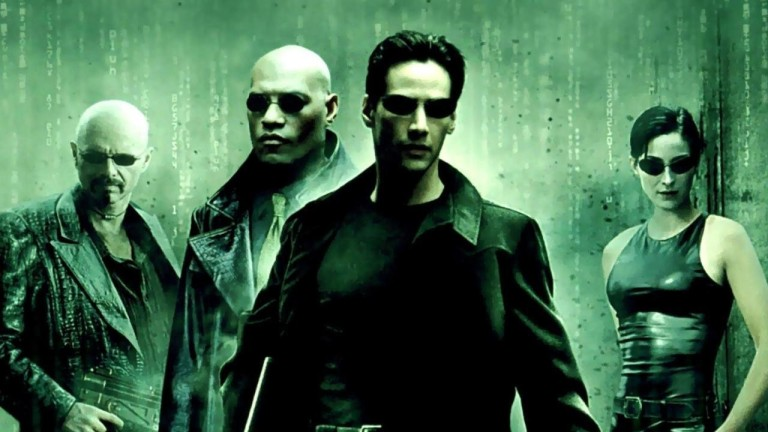 Matrix-reboot